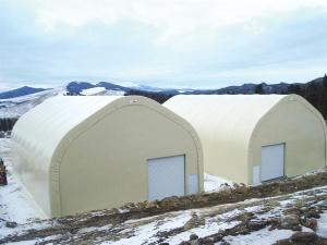 Onsite Mining Facility