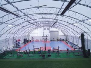 Total Athlete Multi-functional gym