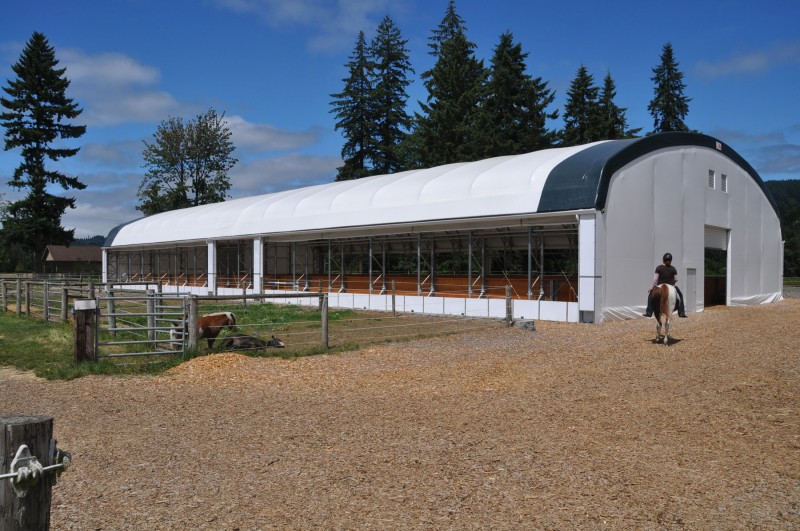Indoor Riding Clearspan Fabric Structures Blog Page 5