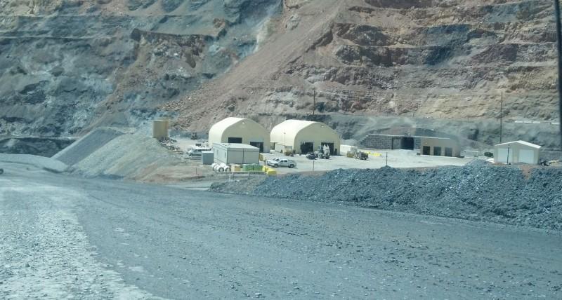 CS Small Mining
