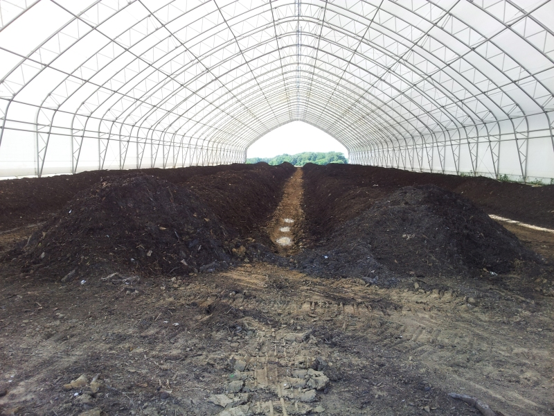 LHF Compost