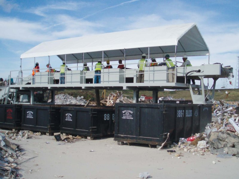 Waste Facilities