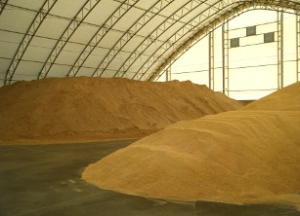 Feed Commodities