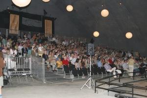 Castelton Audience