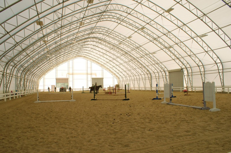 Isinglass Equestrian Center