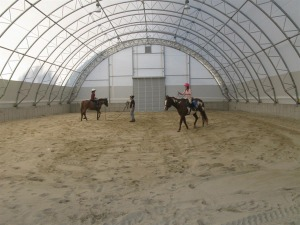 Greene Acres Equestrian Center