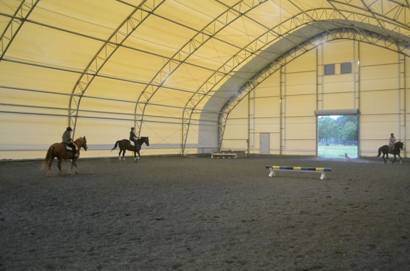 Horse Barn Plans With Indoor Riding Arena PDF lowes free shed plans