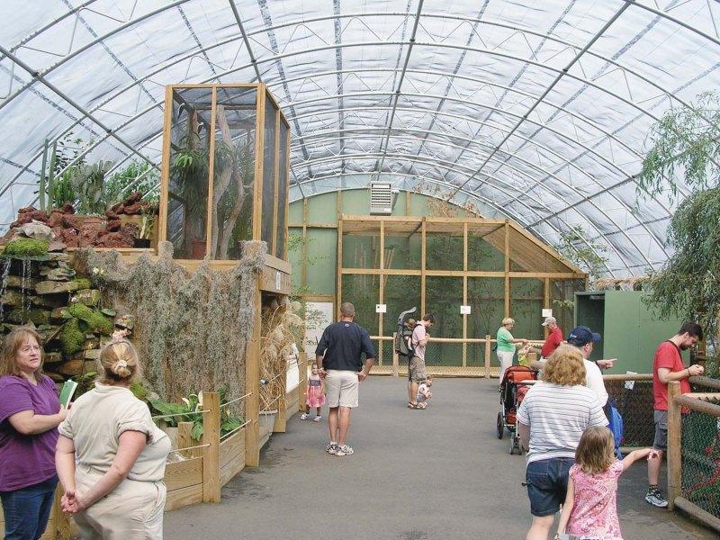 York Zoo