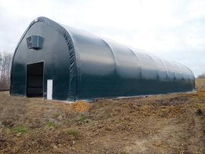 Manure storage