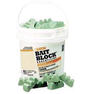 Bait blocks