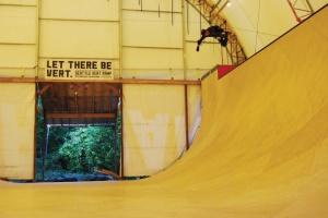 Private Skateboard Facility