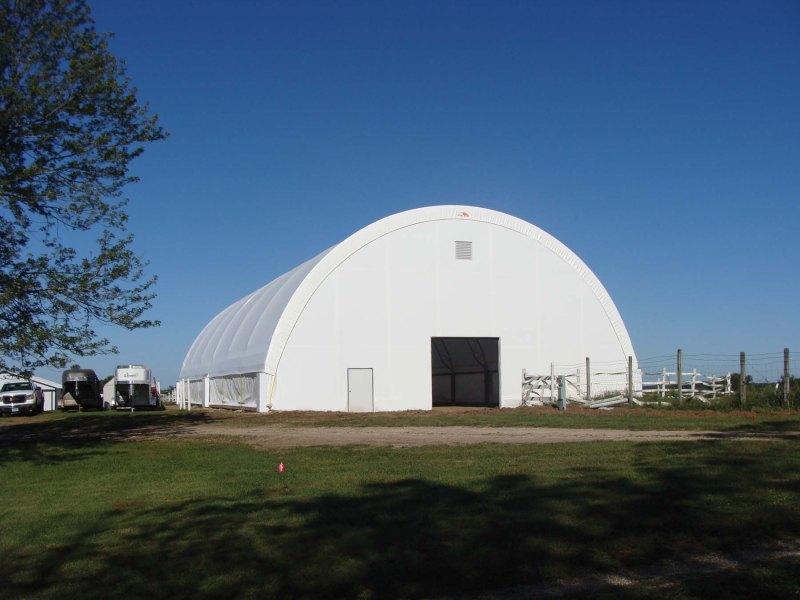 65 x 120 St. Charles, Iowa