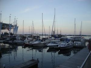 Lake Ontario Marina