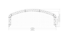 Round Style Structure