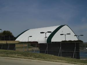 Rockwall Tennis Courts