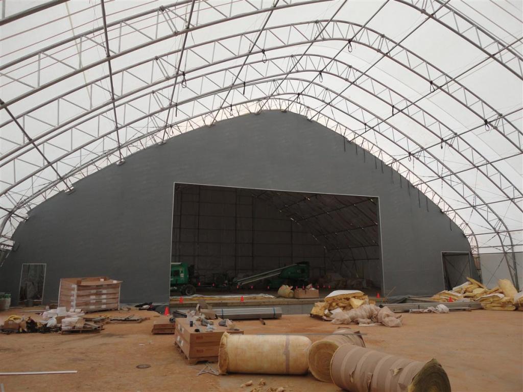 Construction in Castleton, Va