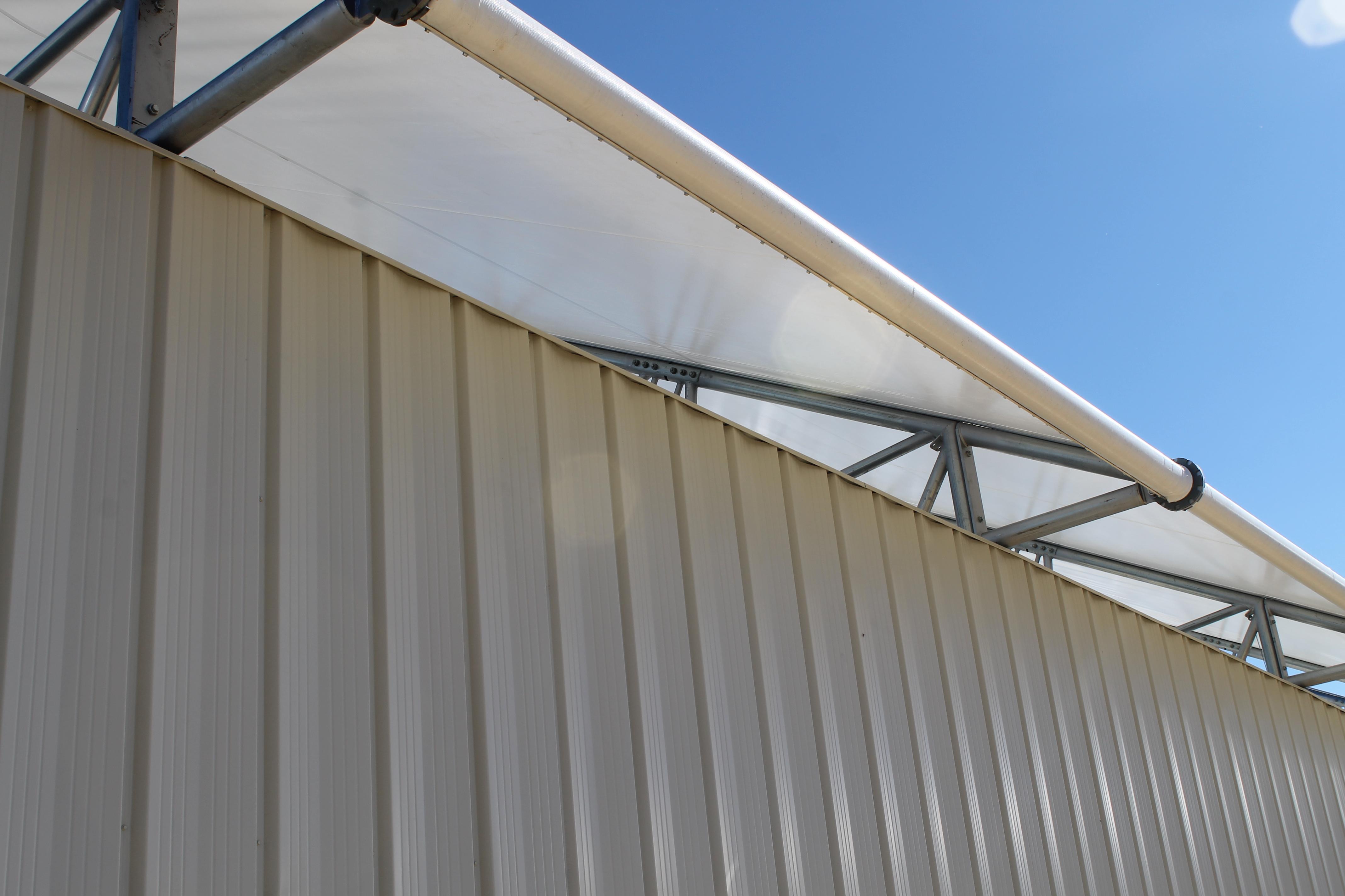 Farmtek Clear Span Buildings