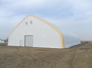 73 x 120 hay storage in Hermiston, OR