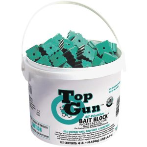 Top Gun All-Weather Rodenticide