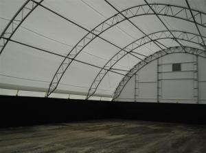 54 x 100 Topeka, KS inside