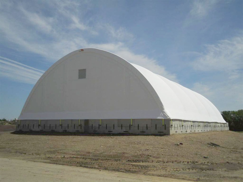 54 x 100 Topeka, Kansas