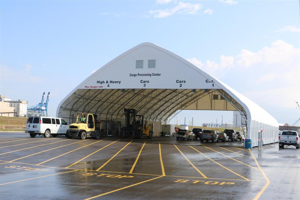 Clearspan Fabric Structures Blog Industry Leading